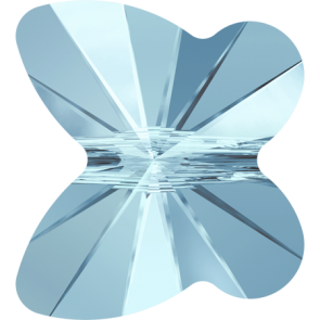 Margele Swarovski 5754 Aquamarine (202) 6 mm