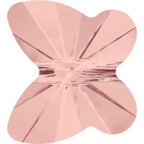 Margele Swarovski 5754 Blush Rose (257) 6 mm