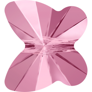 Margele Swarovski 5754 Light Rose (223) 6 mm
