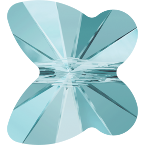Margele Swarovski 5754 Light Turquoise (263) 6 mm