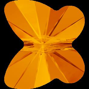 Margele Swarovski 5754 Tangerine (259) 6 mm