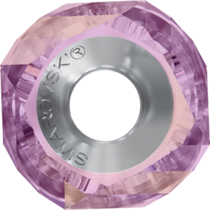 Margele Swarovski 5928 Crystal Lilac Shadow (001 LISH) 14 mm