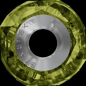 Margele Swarovski 5928 Olivine (228) 14 mm