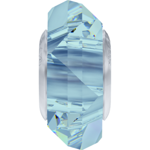 Margele Swarovski 5929 Aquamarine (202) 14 mm