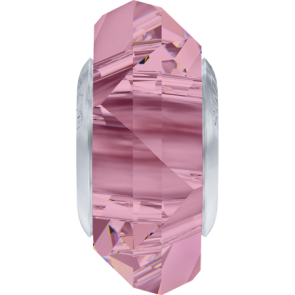 Margele Swarovski 5929 Light Rose (223) 14 mm