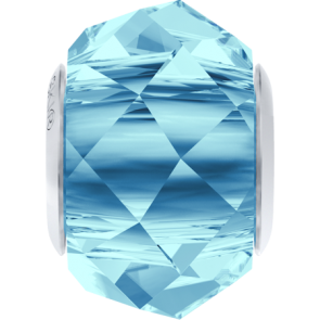 Margele Swarovski 5948 Aquamarine (202) 14 mm
