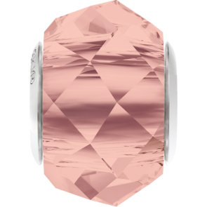 Margele Swarovski 5948 Blush Rose (257) 14 mm