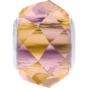 Margele Swarovski 5948 Crystal Astral Pink (001 API) 14 mm