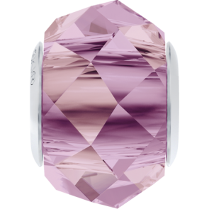 Margele Swarovski 5948 Crystal Lilac Shadow (001 LISH) 14 mm