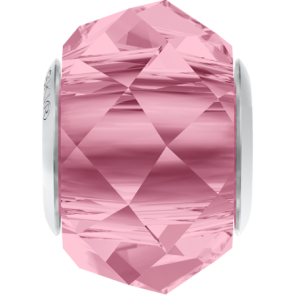 Margele Swarovski 5948 Light Rose (223) 14 mm