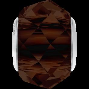 Margele Swarovski 5948 Mocca (286) 14 mm