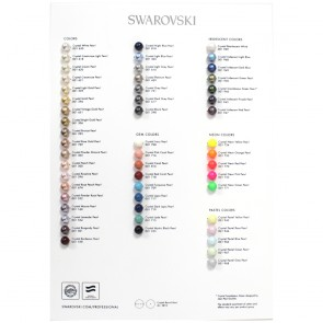 Mostrar Swarovski - Perle