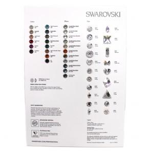Mostrar Swarovski - Cristale de Cusut