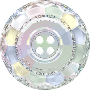 Nasturi Swarovski 3008 Crystal AB F (001 AB) 12 mm