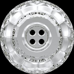 Nasturi Swarovski 3008 Crystal F (001) 18 mm