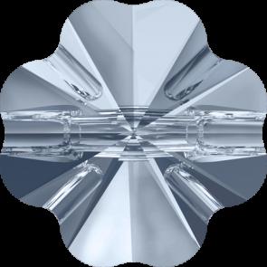 Nasturi Swarovski 3011 Crystal Blue Shade (001 BLSH) 14 mm