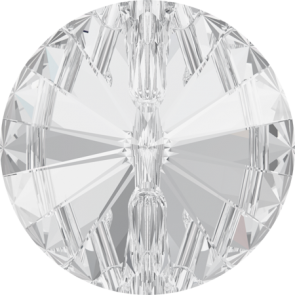 Nasturi Swarovski 3015 Crystal  (001) 14 mm