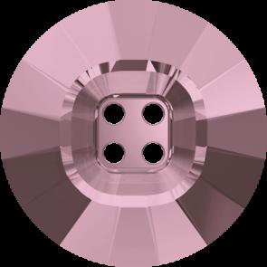 Nasturi Swarovski 3018 Crystal Antique Pink (001 ANTP) 18 mm