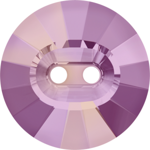 Nasturi Swarovski 3019 Crystal Lilac Shadow (001 LISH) 12 mm