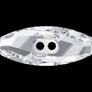 Nasturi Swarovski 3024 Crystal F (001) 23 mm