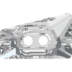 Nasturi Swarovski 3052 Crystal F (001) 17 mm