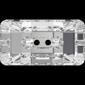 Nasturi Swarovski 3093 Crystal F (001) 21 x 11 mm
