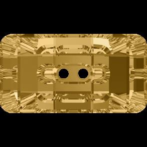 Nasturi Swarovski 3093 Light Colorado Topaz F (246) 21 x 11 mm
