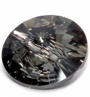 Nasturi Swarovski 3015 Black Diamond (215) 16 mm
