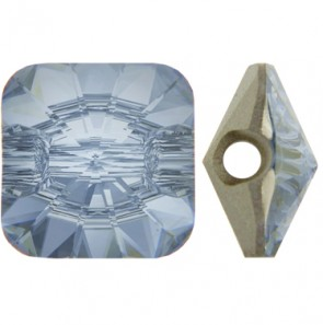 Nasturi Swarovski 3009 Crystal Blue Shade F (001 BLSH) 10 mm
