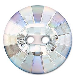 Nasturi Swarovski 3019 Crystal Aurora Boreala 14 mm