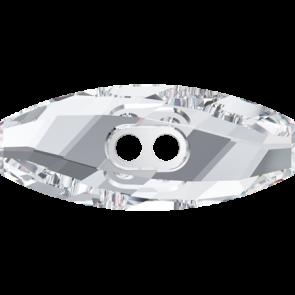 Nasturi Swarovski 3024 Crystal F (001) 23mm