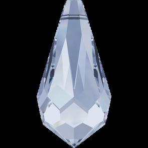 Pandantiv Swarovski 6000 Crystal Blue Shade 13,0 x 6,5 mm