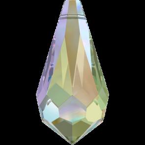 Pandantiv Swarovski 6000 Crystal Paradise Shine 15,0 x 7,5 mm