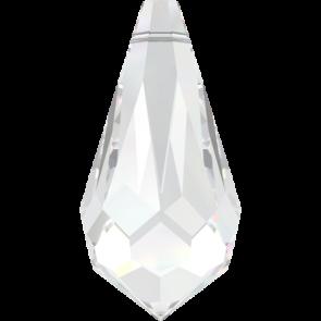 Pandantiv Swarovski 6000 Crystal 11,0 x 5,5 mm