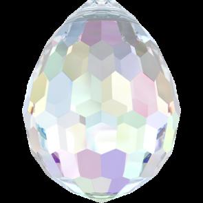 Pandantiv Swarovski 6002 Crystal AB 10,0 x 7,0 mm