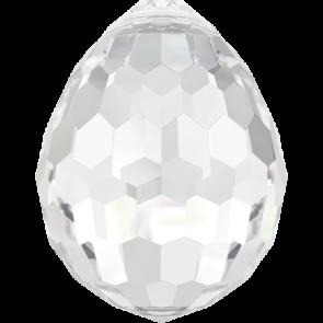 Pandantiv Swarovski 6002 Crystal 10,0 x 7,0 mm
