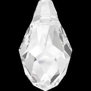Pandantiv Swarovski 6007 SMALL BRIOLETTE Crystal 9,0 x 5,0 mm