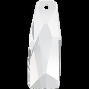 Pandantiv Swarovski 6019/G CRYSTALACTITE PEND.PETITE Crystal (001) 35 mm