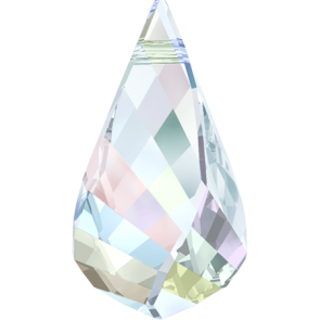 Pandantiv Swarovski 6020 HELIX PENDANT Crystal AB (001 AB) 30 mm