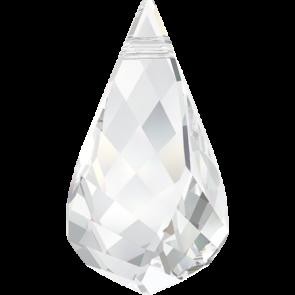 Pandantiv Swarovski 6020 HELIX PENDANT Crystal (001) 30 mm