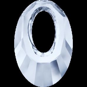 Pandantiv Swarovski 6040 HELIOS PENDANT Crystal Blue Shade (001 BLSH) 20 mm