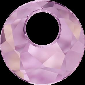 Pandantiv Swarovski 6041 VICTORY PENDANT Crystal Lilac Shadow (001 LISH) 38 mm