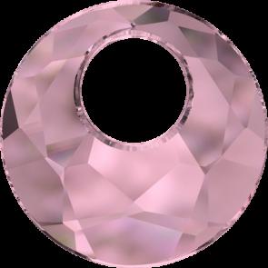 Pandantiv Swarovski 6041 VICTORY PENDANT Crystal Antique Pink (001 ANTP) 18 mm