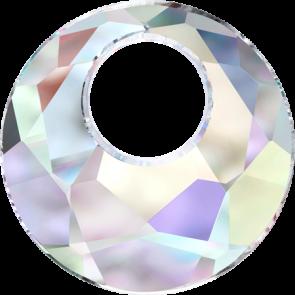 Pandantiv Swarovski 6041 VICTORY PENDANT Crystal AB (001 AB) 28 mm
