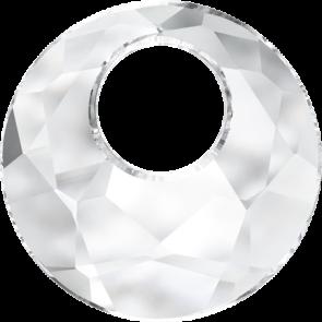 Pandantiv Swarovski 6041 VICTORY PENDANT Crystal (001) 28 mm