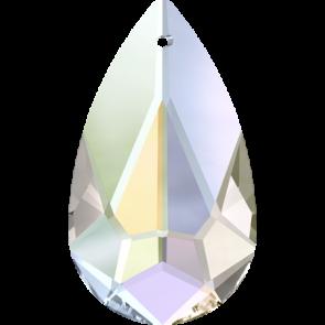 Pandantiv Swarovski 6100 Crystal AB (001 AB) 24,0 x 12,0 mm