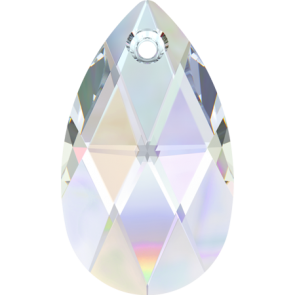 Pandantiv Swarovski 6106 Crystal AB (001 AB) 16 mm
