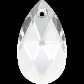 Pandantiv Swarovski 6106 Crystal (001) 16 mm