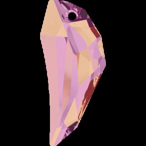 Pandantiv Swarovski 6150 PEGASUS PENDANT Crystal Astral Pink (001 API) 50 mm