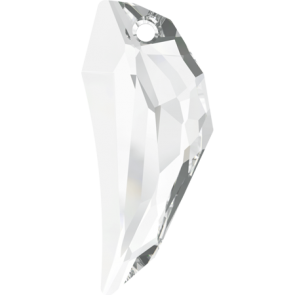 Pandantiv Swarovski 6150 PEGASUS PENDANT Crystal (001) 50 mm